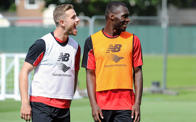 Liverpool squad ranked in terms of value – Clyne £22m, Henderson £25m, Coutinho £55m