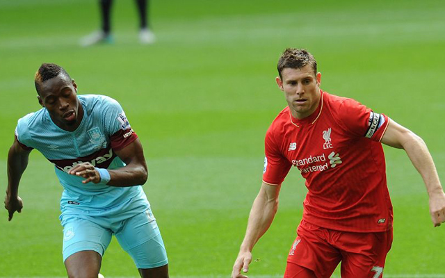 (Video) All James Milner's 16 Liverpool assists this term prove 'uncreative' myth