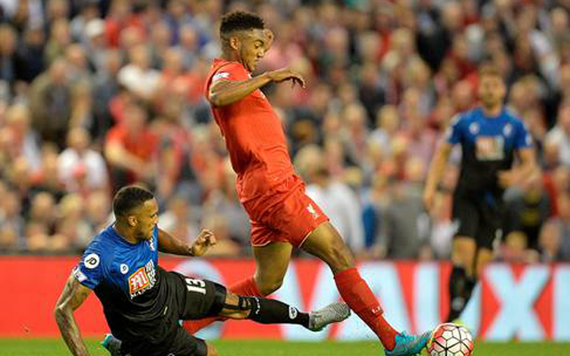 Joe Gomez winning fitness race; wonderkid back for Liverpool pre-season