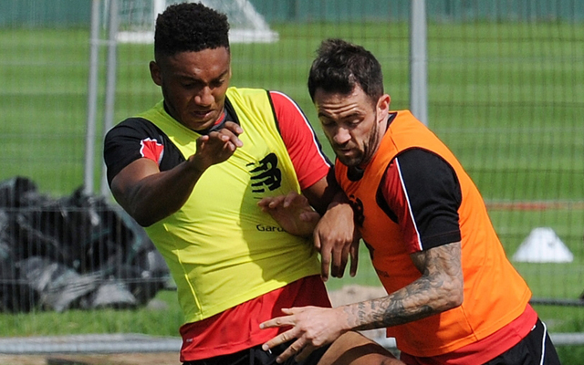 Klopp believes patience is key for Reds defender returning from injury