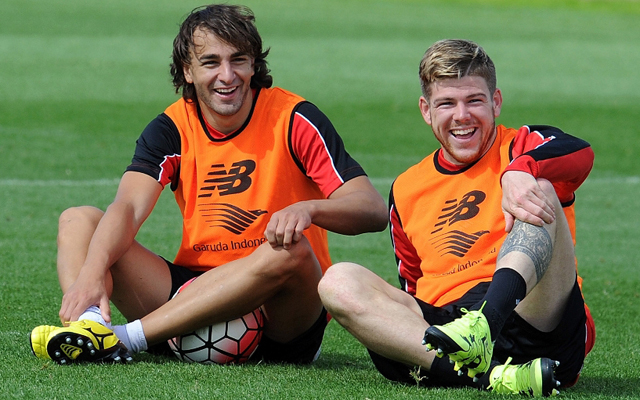Lazar Markovic strongly linked with controversial summer switch