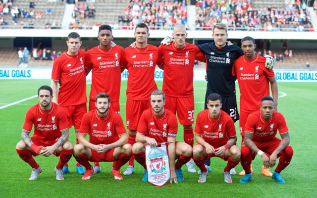 Ranking Liverpool's squad from 24-1 based on pre-season: Milner 2nd, Teixeira 8th