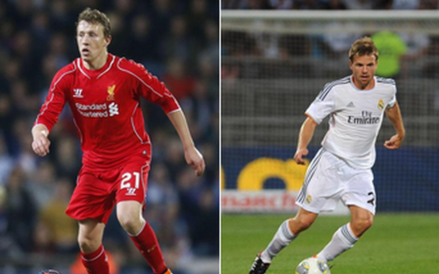Be warned: Swapping Illarramendi for Lucas creates Liverpool more problems than it fixes