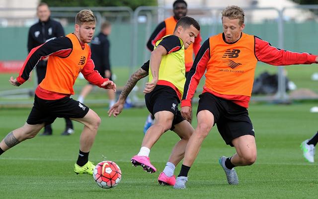 Former Liverpool striker demands Lucas feature against Arsenal next week