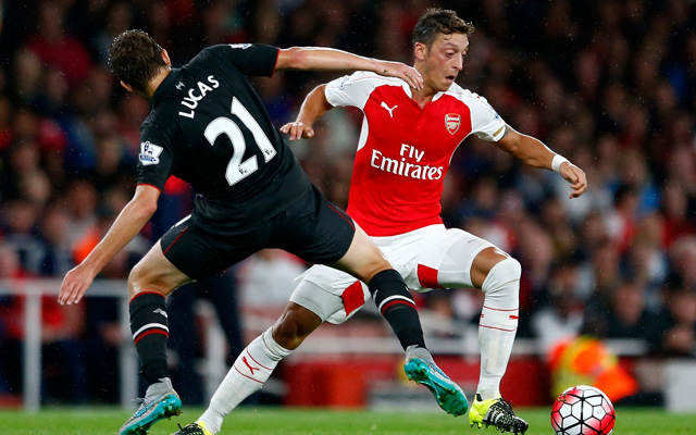 Besiktas left fuming as Brendan Rodgers performs remarkable Lucas U-turn