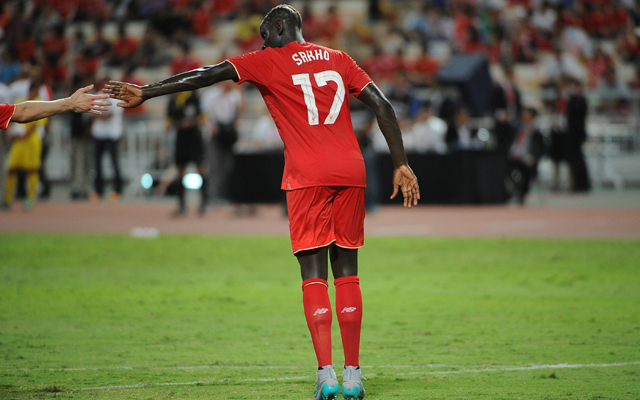 Mamadou Sakho's Facebook post is the classiest thing you'll read today