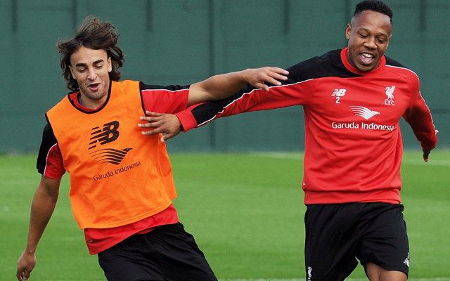 Premier League side set to make last-gasp bid to sign Lazar Markovic
