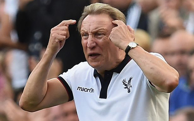 Warnock thinks it's 'virtually impossible' to beat Liverpool… & loves Jurgen Klopp
