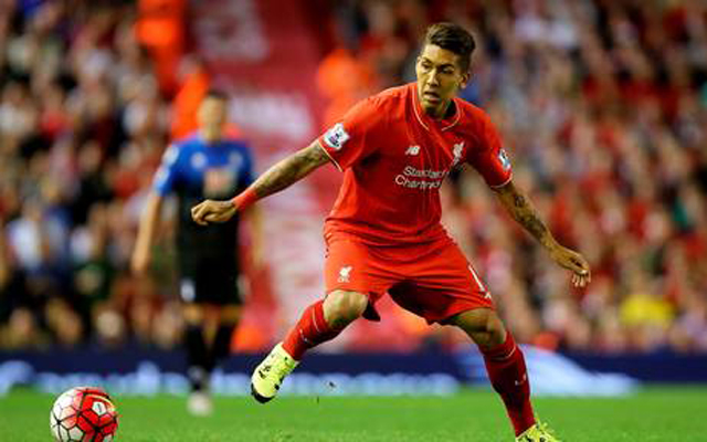 Liverpool get massive boost as Brazilian star is omitted from Olympic squad