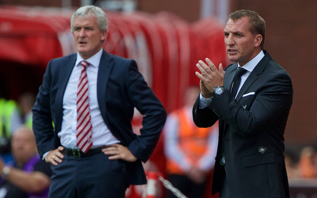 Rodgers press conference: Bournemouth, Firmino, transfers, style of play and more