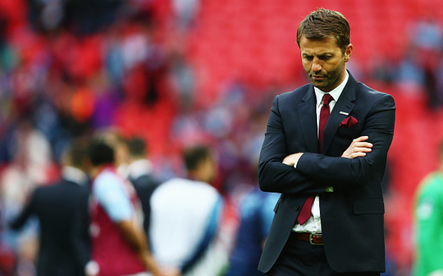 Tim Sherwood predicts Liverpool summer transfer