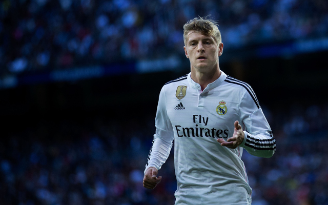 Explaining how The Express & The Metro INVENTED the 'Toni Kroos to Liverpool' transfer LIE