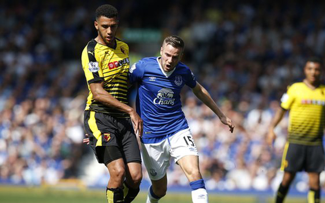 Elsewhere in the Premier League… Everton almost embarrassed, former Liverpool starlet struggles