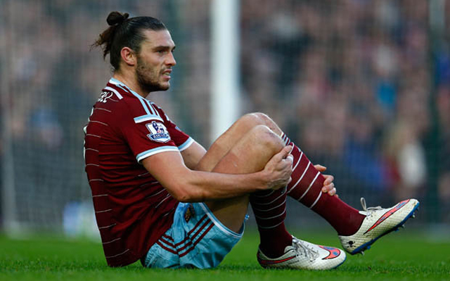 West Ham facing selection crisis ahead of Liverpool meeting