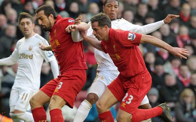 Jamie Carragher unimpressed by Jose Enrique's 'alienation' claims