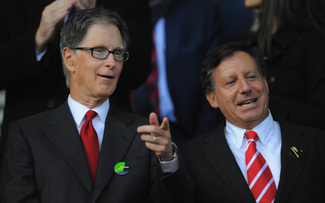 Tom Werner promises Liverpool fans that FSG are going nowhere