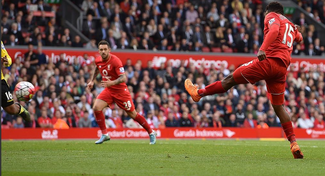 Daniel Sturridge injury update: Liverpool striker still absent from training