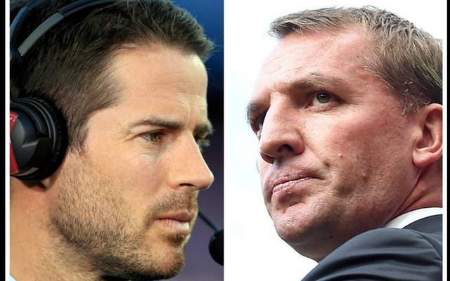 Redknapp hits back at Rodgers' sack conspiracy claims