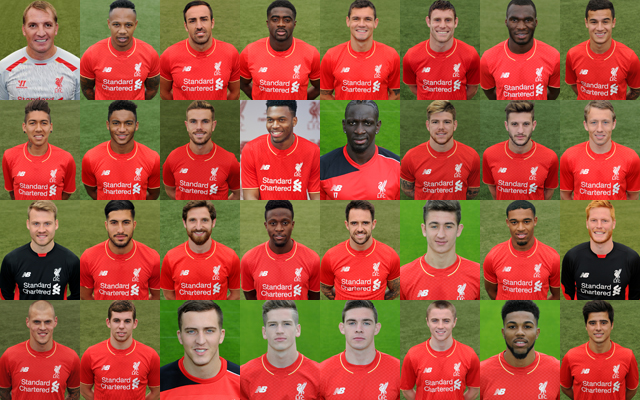 Deciding Liverpool's 'strength in depth chart' – Attacking midfield strong, right-wing weak