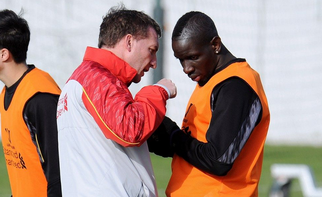 Mamadou Sakho described as 'excellent' by Liverpool boss