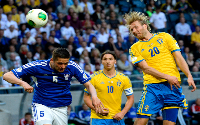 Swedish forward reveals almost signing for Liverpool in 2010, and regrets not pushing deal