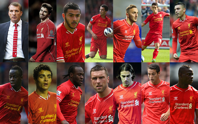 Analysing Brendan Rodgers' transfer mistakes, as Ilori becomes his 13th signing to leave