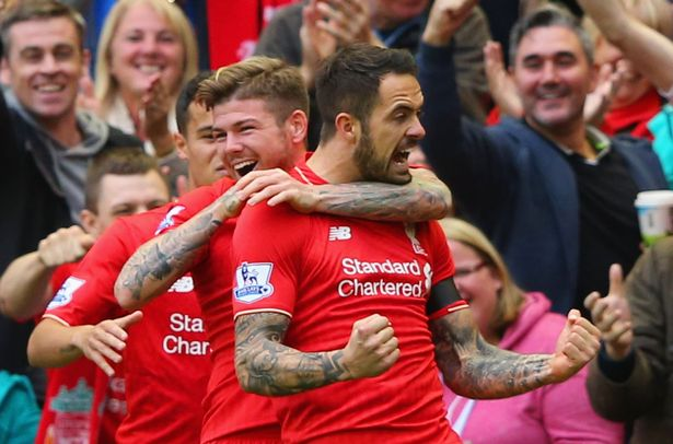 Klopp clarifies Danny Ings comments after previously comparing him with Benteke and Balotelli