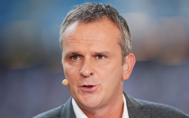 Didi Hamann rates Mourinho over Klopp & thinks Man. United will win