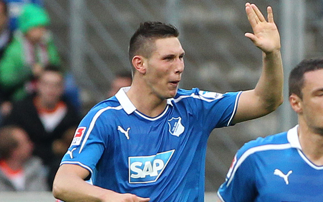 Giant Germany U-21 defender completes Jurgen Klopp's three-man Bundesliga shortlist