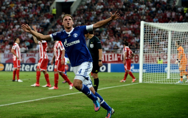 German centre-half speaks up potential Liverpool move