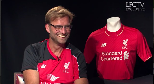 Klopp interview – full transcript: Anfield, ambition, tactics, squad strength & fans – 'I have a dream!'