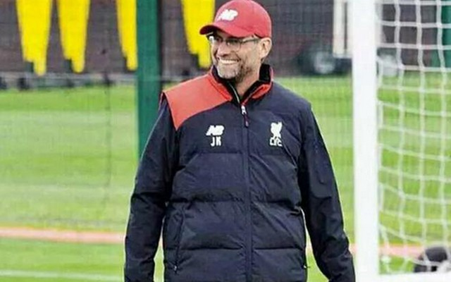 (Tweet) Augsburg issue Scouse-German dictionary to help travelling fans (and Klopp!)