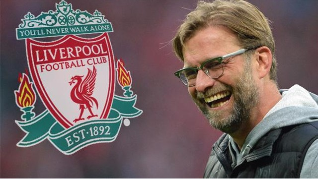 Jurgen Klopp signs three-year contract with Liverpool [Sky Sports]
