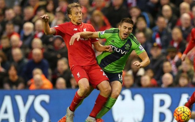 Lucas hails Liverpool depth – claims we have two quality teams
