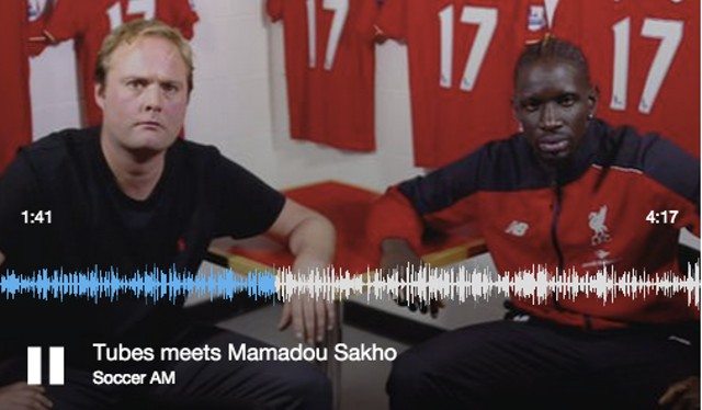 (Audio) Mamadou Sakho criticises Rodgers on Soccer AM & says 'sick lad' in Scouse