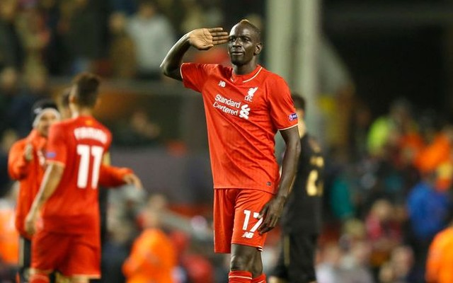 Liverpool fan favourite welcomes Mane to 'fantastic' new club