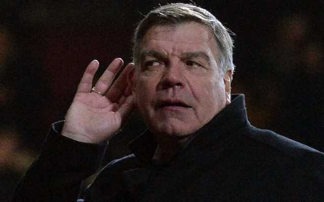 'He's got a point…' Sam Allardyce backs idea that Klopp has become 'arrogant'