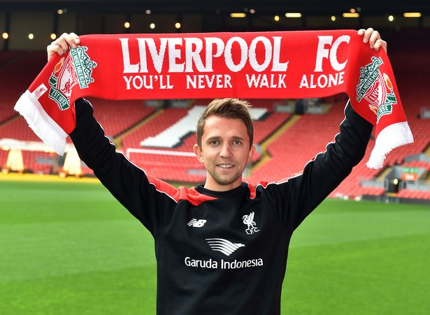 Liverpool appoint Rogers as coach! (Scott Rogers, Liverpool Ladies)