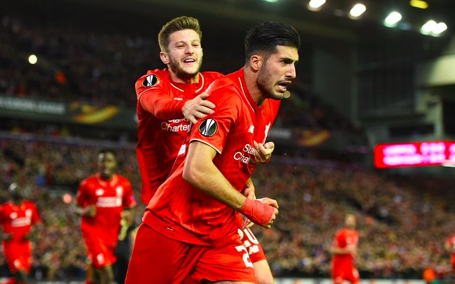 Liverpool vs Chelsea team news: Emre Can still absent but important defender set to return
