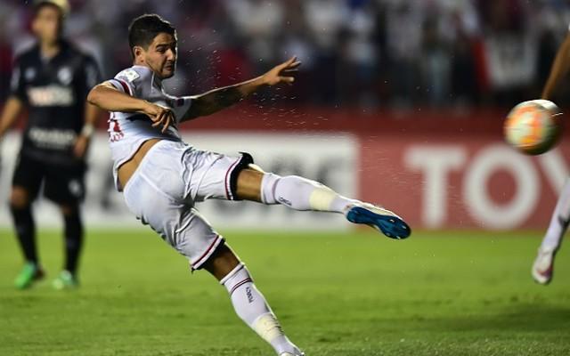 Alex Pato asks for Premier League move, has spoken to Coutinho & Firmino