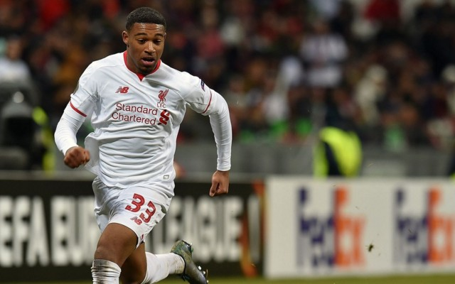 Surprise club set to match Bournemouth's £15m offer for Jordon Ibe