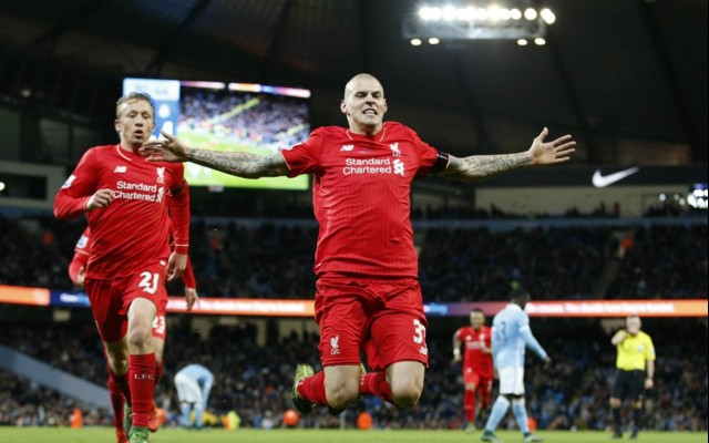 Furious Reds lambast Skrtel for ruining 8-year reputation with moronic Instagram comment