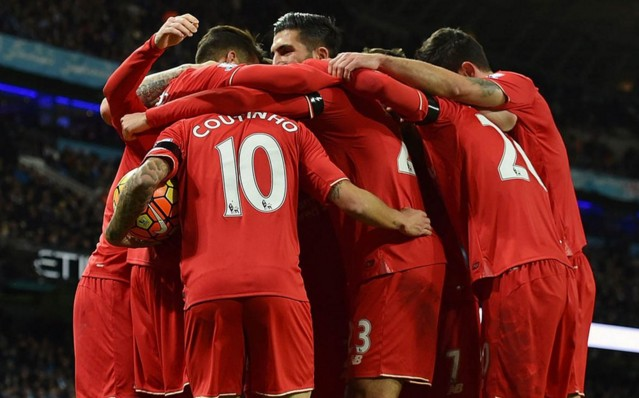 Liverpool possible XI v Crystal Palace: Klopp to drop City match winner