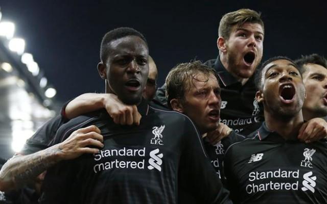 Humble Origi says he's getting better because of Liverpool team-mate Sturridge