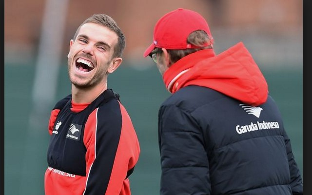 Barkley left out and Henderson captain? Reds fans falling in love with Big Sam after years of hatred