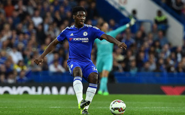 Liverpool trying to poach out of contract Chelsea teenager