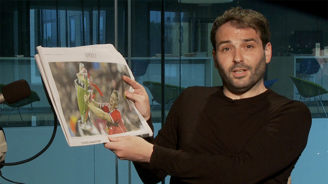 Honigstein persuades Gotze to sign for Liverpool, while Thomas Muller fuels rumours