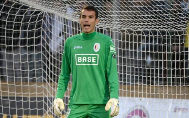 Liverpool considering Belgian Guillaume Hubert for January (Good source)