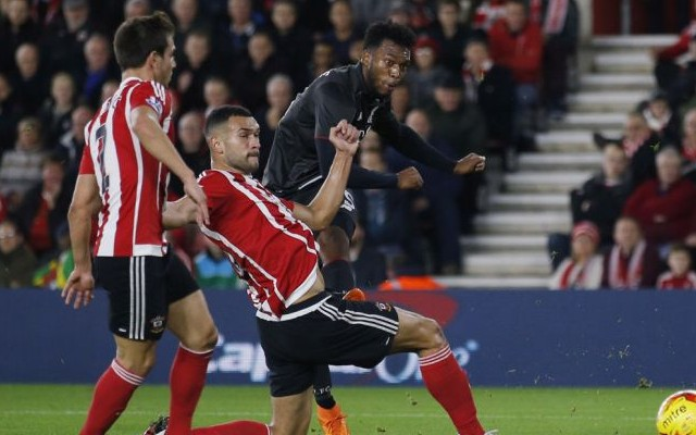 Twitter explodes as Daniel Sturridge scores first-half brace for Liverpool!