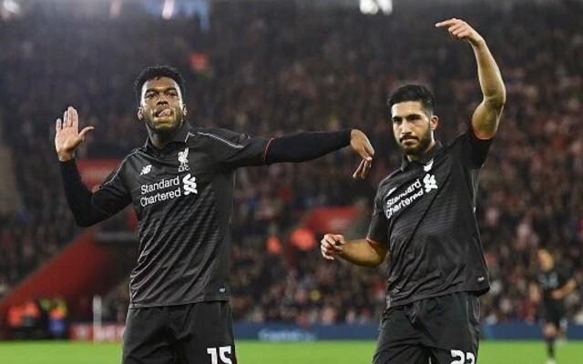 Klopp reveals the dates each of Liverpool's Euro 2016 stars will return
